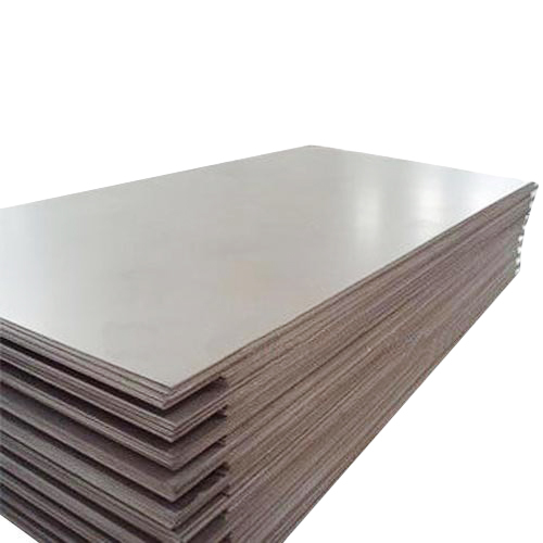 Hot Rolled Mild Steel Sheets