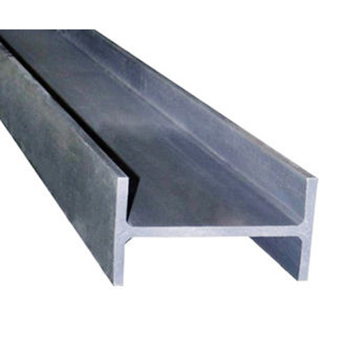 Steel Angles and Beams