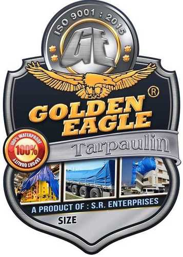 Golden Eagle Tarpauline
