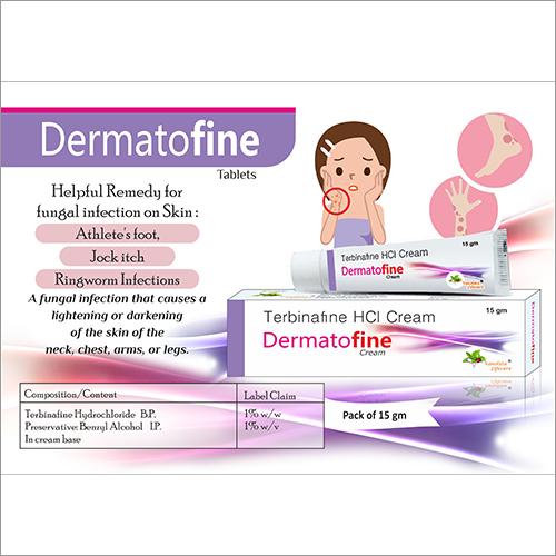 Dermatofine Skin Cream