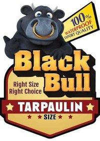 Black Bull Tarp