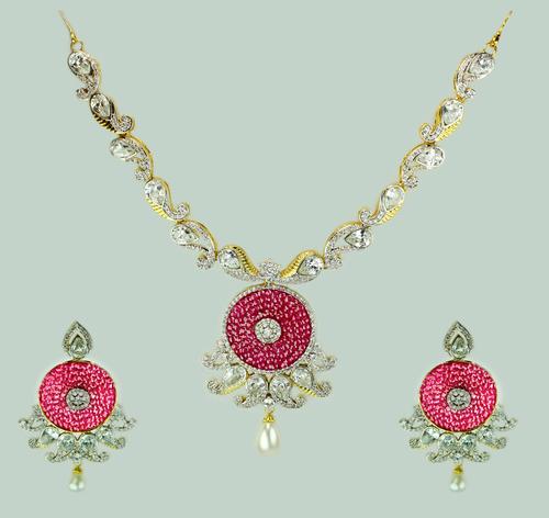 Royal Rajwara Necklace