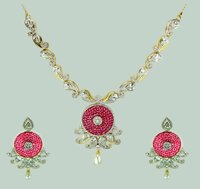 Royal Rajwara Necklace