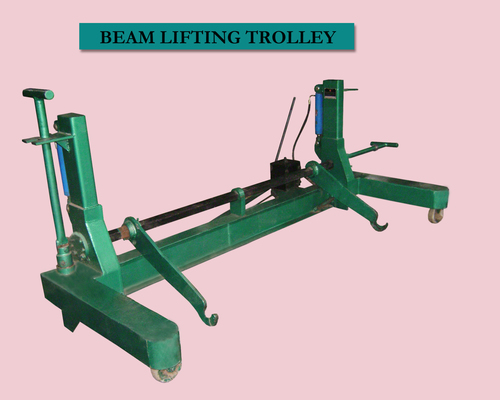 Beam Lifting Trolley