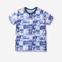 Kids Casual T Shirt