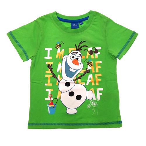Kids Designer Print T Shirt