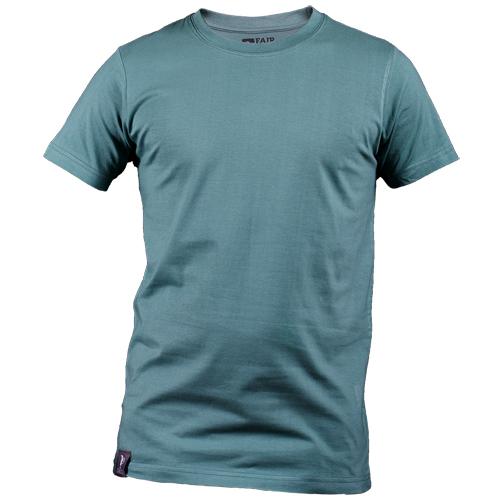 Mens Round  T Shirt