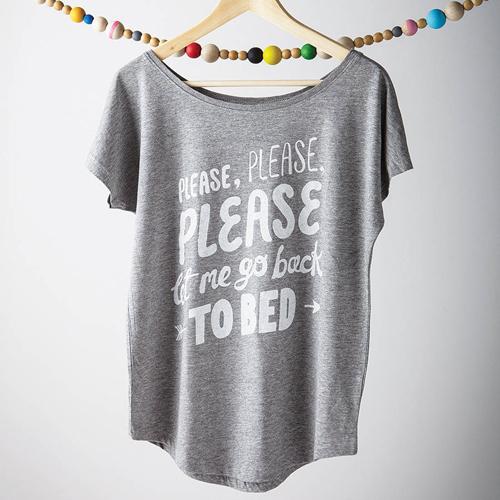 Women Printed T-Shirts