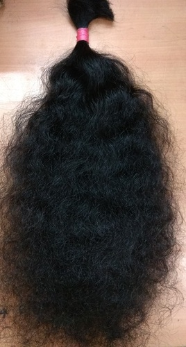 Indian Raw Virgin Single Drawn Human Hair