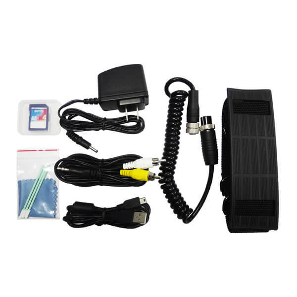 Pipe Inspection Borescope Camera (TX101-2520W)