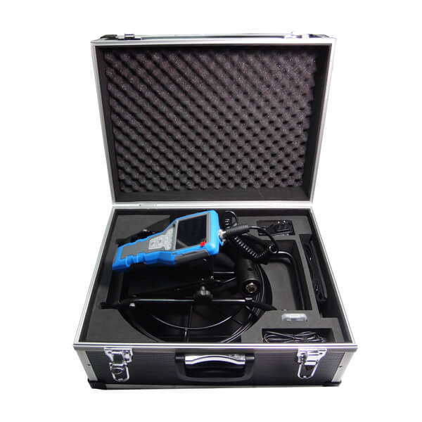 Pipe Inspection Borescope Camera (TX101-2520W)