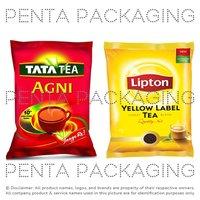 Tea Packaging Pouches