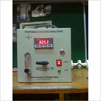 Online CO Gas Analyzer