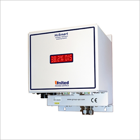 Nitriding Gas Analyzer