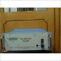 HVAC CO2 Gas Analyser