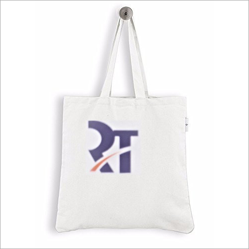 AZ Large Canvas Bag