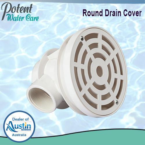 Round Drain Cover
