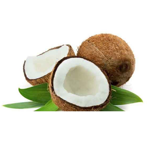 Fresh Pollachi Coconut