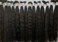 100% Raw Virgin  Remy Human Hair