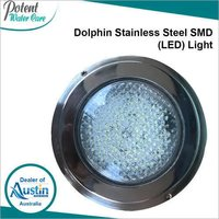 Dolphin Stainless Steel SMD (LED) Light