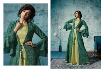 Anarkali Fancy Designer Kurtis