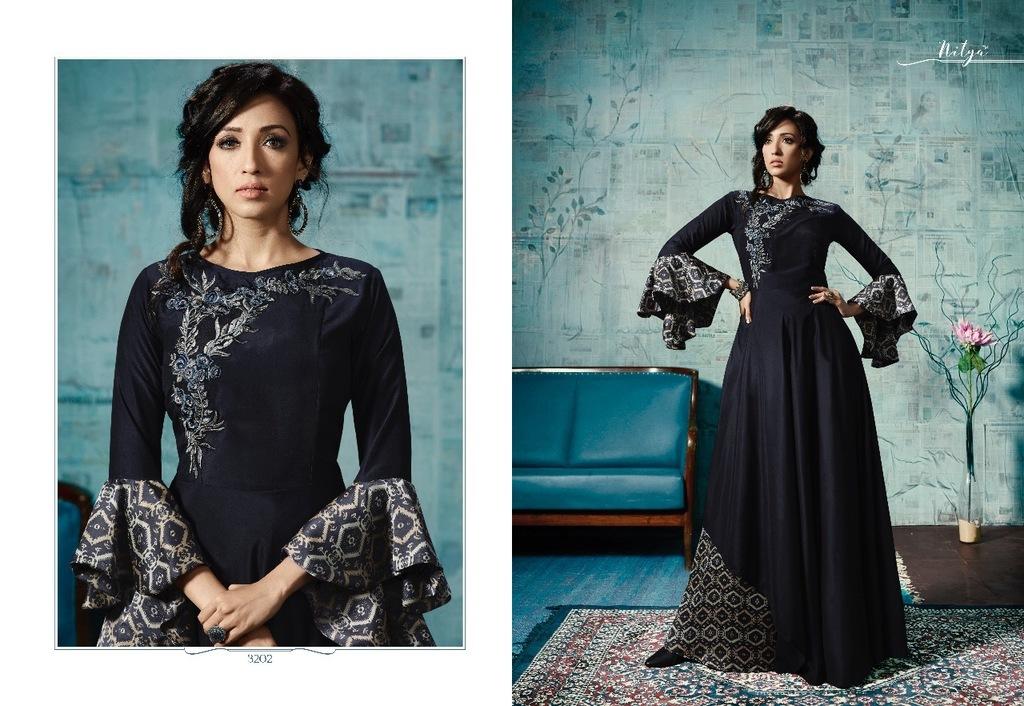 Anarkali Fancy Designer Kurtis