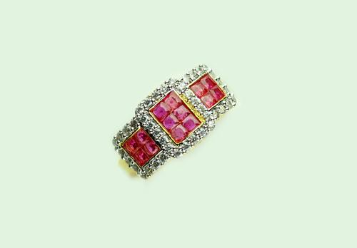 Crimson Ring