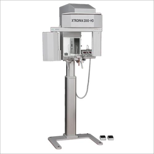 Digital OPG  X-Ray Unit