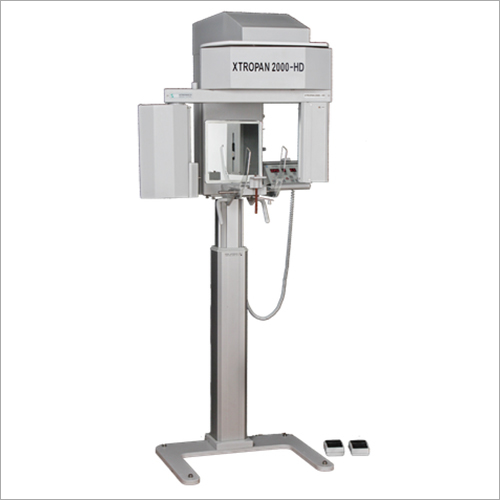 XTROPAN 2000 Digital OPG  X-Ray Unit