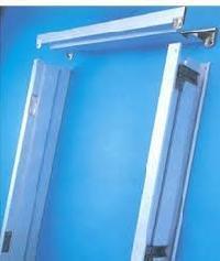 Steel Door Frame Display