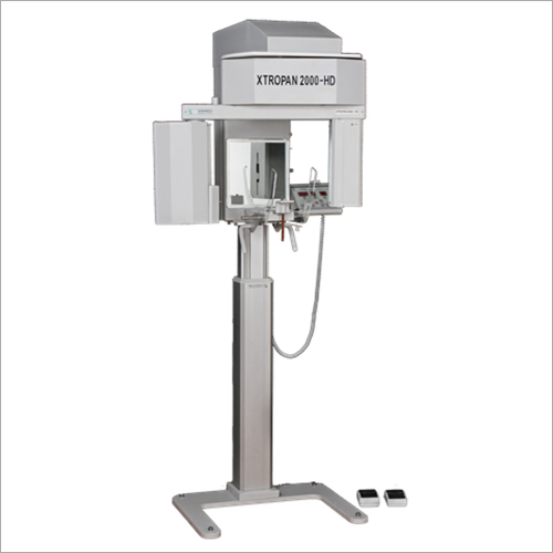 Industrial X Ray Machines