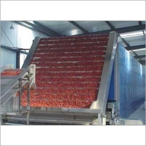 Red Chilli Dryer