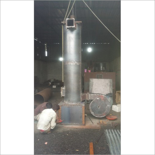 Wood Fired Heat Exchangers