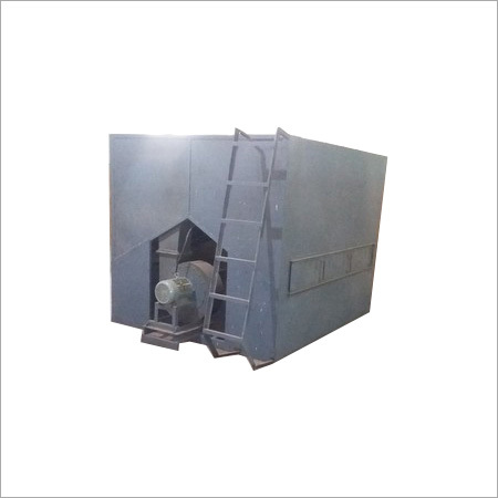 Supari Dryer Machines