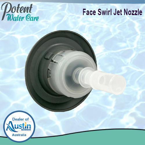 Swimming Pool Nozzles