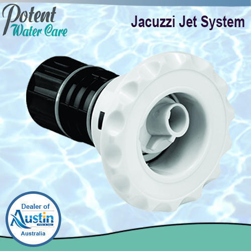 Jacuzzi Jet System