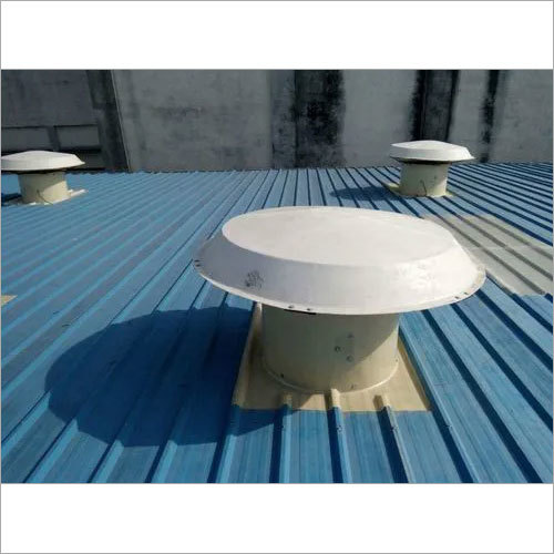Powered Roof Extractor