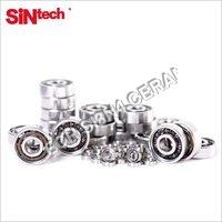 Silicon Nitride Ceramic Bearings