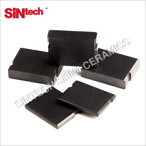 Silicon Nitride Plates