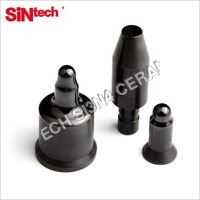 Silicon Nitride Positioning Pin