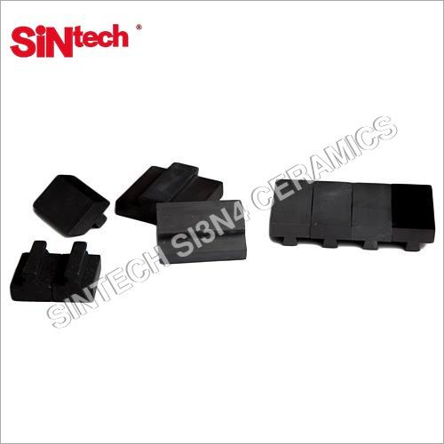 Silicon Nitride Ceramic Plate