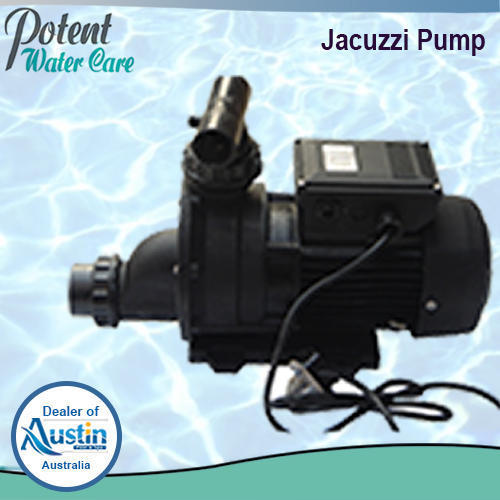 Spa Jacuzzi Products
