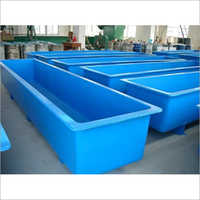 Durable GRP Tanks