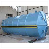 Industrial Frp Tank