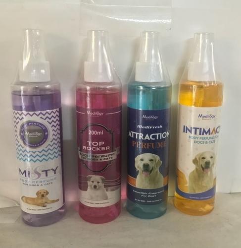 Dog Perfume