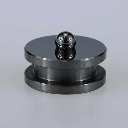 Tungsten carbide for Oilfield Valves