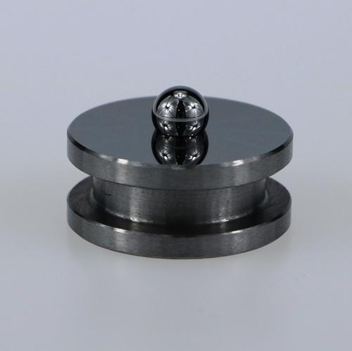 Tungsten carbide for Oilfield Valves