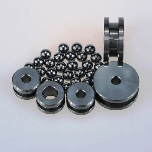 Tungsten Carbide Valve Seat