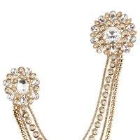 sherwani brooch