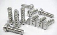 Metal Machine Screws